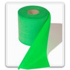 セラバンド(緑色)